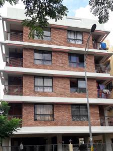 Swaraj Shrima Apartment