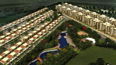 Gallery Cover Pic of Naiknavare Dwarka Project 1