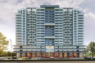 Gallery Cover Image of 975 Sq.ft 2 BHK Apartment for buy in Rucha Stature, Nanded for 5850000