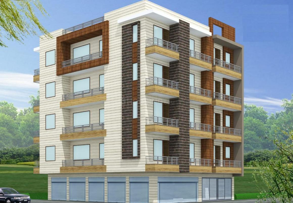Gallery Cover Pic of Rising Sun Luxury Homes