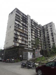 Gallery Cover Image of 344 Sq.ft 1 BHK Apartment for rent in Royal Palms Piccadilly 3, Goregaon East for 19000