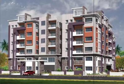 Gallery Cover Image of 2170 Sq.ft 3 BHK Apartment for buy in Fortune Kumkum Heights, Kondapur for 13000000