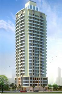 Gallery Cover Image of 1100 Sq.ft 2 BHK Apartment for buy in Naminath Khairunnisa Heights, Umerkhadi for 25000000