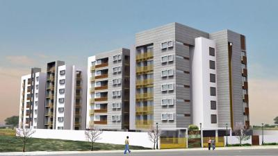 Gallery Cover Image of 1850 Sq.ft 3 BHK Apartment for rent in Skanda Sky, Kadubeesanahalli for 35000