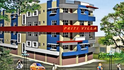 Gallery Cover Pic of Accon Priti Villa