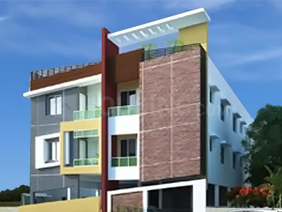 Gallery Cover Pic of MS MM Manasarovar Phase 5