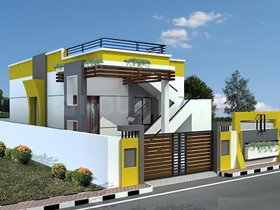 Sanskar Homes - 23