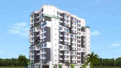 Gallery Cover Image of 1000 Sq.ft 2 BHK Apartment for rent in Galaxy Pinnacle, Vile Parle East for 50000