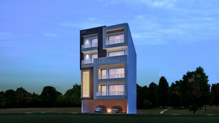Jaju Homes1 In Green ParkNew Delhi