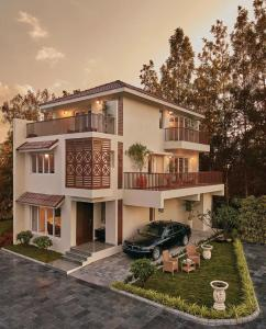 Gallery Cover Image of 2715 Sq.ft 4 BHK Villa for buy in LGCL New Life, Choodasandra for 22000000