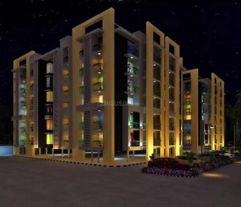 Gallery Cover Image of 840 Sq.ft 2 BHK Apartment for buy in Ayodhya Sagar Lake View Homes, Ayodhya Nagar for 2300000