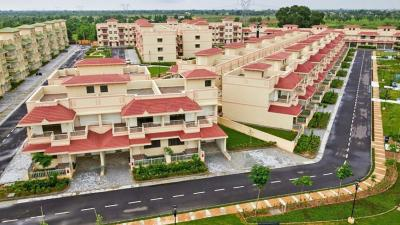 Gallery Cover Pic of Ashiana Gulmohar Gardens Phase VIII