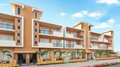Gallery Cover Image of 1093 Sq.ft 2 BHK Apartment for buy in Central Park Flamingo Floors, Sector 32 Sohna for 7500000