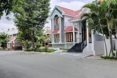 Gallery Cover Image of 2200 Sq.ft 3 BHK Independent House for rent in Concorde Silicon Valley, Electronic City for 35000