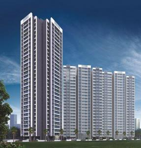 Wadhwa Wise City South Block Phase I Plot RZ8 Building 1 Wing A3