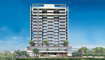 Gallery Cover Image of 1140 Sq.ft 2 BHK Apartment for buy in SMB United Emporio, Kharghar for 11800000