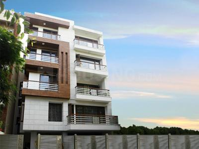 Jaju Homes - 2 - Sold Out