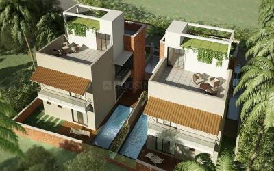 Anjuna Villa