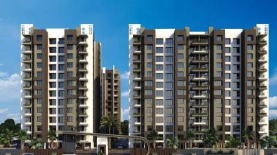 Gallery Cover Image of 1250 Sq.ft 2 BHK Apartment for rent in JT Stuti Empress, Palanpur for 11500