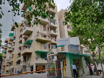 Gallery Cover Image of 2200 Sq.ft 4 BHK Apartment for buy in Swarup Sadan, Sector 13 Dwarka for 17800000