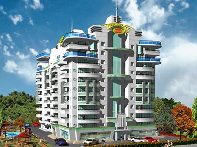 Surya Kanishk Tower