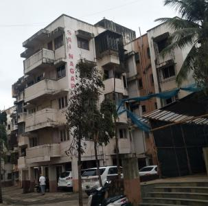 Gallery Cover Image of 350 Sq.ft 1 RK Apartment for rent in Sai Nagar, Vasai West for 6500