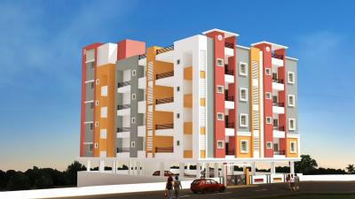 Srivaru Sujana Apartment