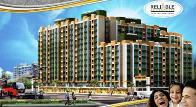 450 Sq.ft Residential Plot for Sale in Vasai East, Mumbai