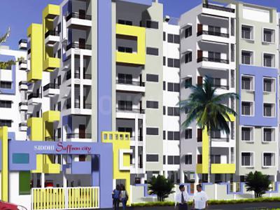 Siddhi Saffron City