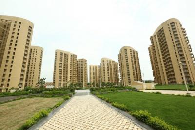 Gallery Cover Image of 1850 Sq.ft 3 BHK Apartment for buy in Suncity Parikrama, Sector 20 for 10000000