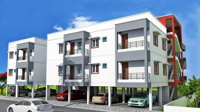Gallery Cover Pic of Annai Smart Homes III