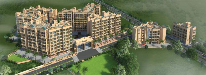 Gallery Cover Pic of Laxmi Castello Phase II B1 A Wing B2 B Wing