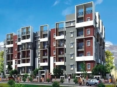 Sri Sai Tirumala Constructions Jewel Gardens