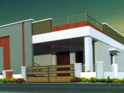 Devansh Dev Prime Villas Block 1