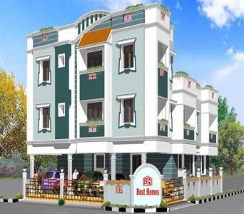 Best Homes Residency