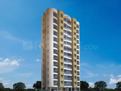Joy's Adinath Tower - 1