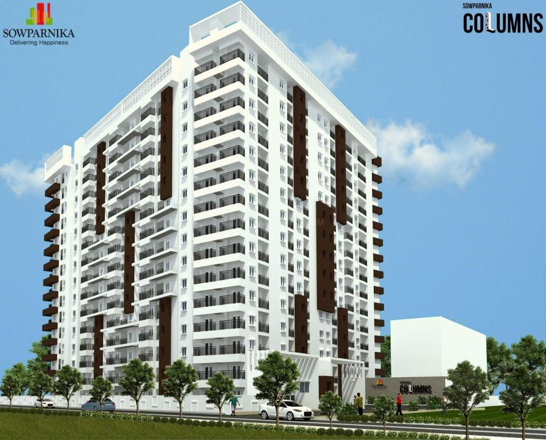 Gallery Cover Pic of Sowparnika Columns