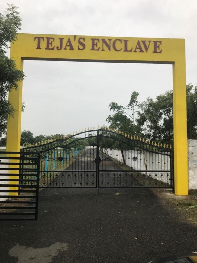 Gallery Cover Pic of Accord Tejas Enclave