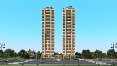 Gallery Cover Image of 1400 Sq.ft 3 BHK Apartment for buy in SKA Orion, Sector 142 for 6000000