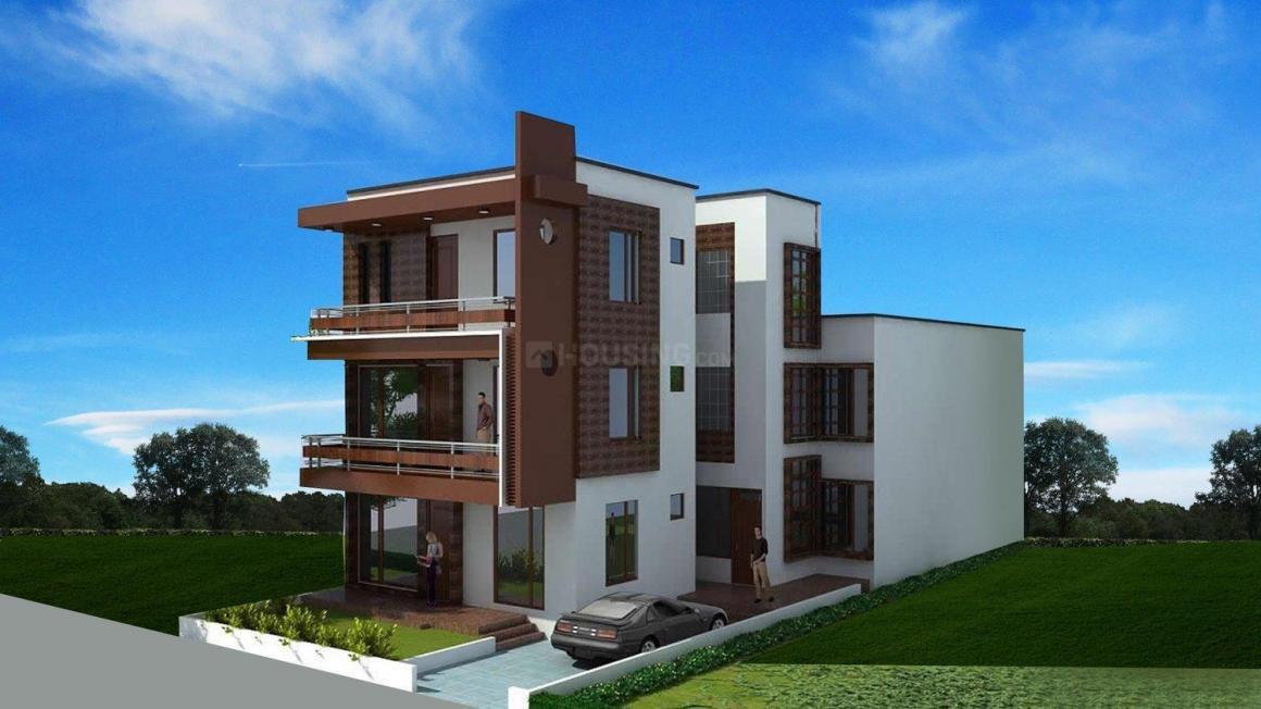 Gallery Cover Pic of Shri Giriraj Shri G Homes