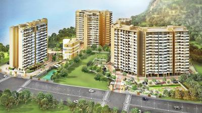 Gallery Cover Image of 1820 Sq.ft 3 BHK Apartment for rent in Mantri Serene, Pallavaram for 30000