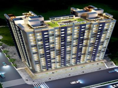 Gallery Cover Image of 690 Sq.ft 1 BHK Apartment for buy in Ornate Height, Vasai East for 3650000