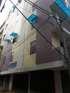 Shiva Shri Sai Residency - 2
