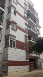 Gallery Cover Image of 1000 Sq.ft 2 BHK Apartment for rent in AK Platinum, Electronic City for 10500