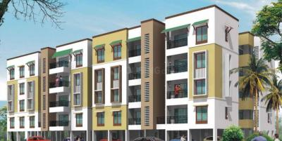 Gallery Cover Image of 904 Sq.ft 2 BHK Apartment for buy in Pristine Acres Phase-I, Perumbakkam for 4000000