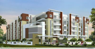 Akruthi Venkatadri Towers