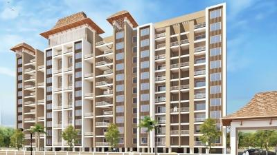 Gallery Cover Pic of MK Constructions pune Silver Oak Shreyank