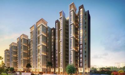 Gallery Cover Pic of Shapoorji Pallonji Joyville Phase 2