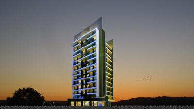 Shree Chinmay Gaurang Heights