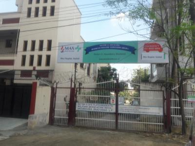 Gallery Cover Image of 1200 Sq.ft 2 BHK Independent House for buy in SFS Flats RWA, Vasundhara for 13000000